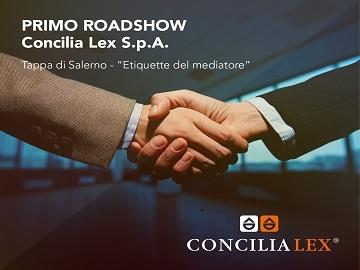 I Roadshow nazionale sulla mediazione civile e commerciale: l'evento itinerante nato per diffondere la cultura della mediazione in Italia