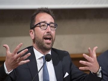 Il Ministro Bonafede al Congresso Nazionale Forense di Catania: continuità alla mediazione