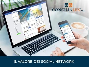 I social network al centro della nostra strategia di comunicazione