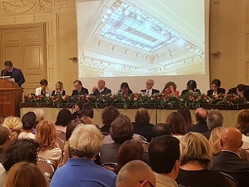 Il convegno di Firenze di venerdì scorso conferma il successo di Concilia Lex S.p.A.