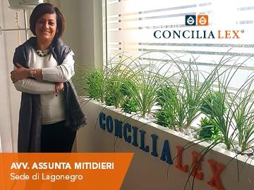 Sede di Lagonegro: boom di mediazioni nei primi 100 giorni dal restyling della nuova sede