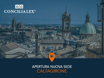 Sicilia culla della mediazione: apre la nostra nuova sede di Caltagirone.