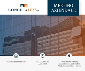 Meeting Aziendale