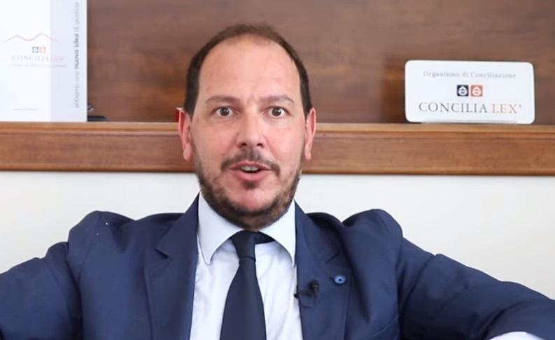 Professione Mediatore Dott. Armando Lombardi