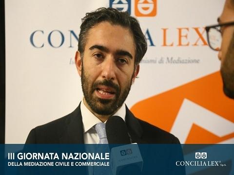 III Giornata Nazionale della Mediazione Civile e Commerciale: intervista al Prof. A.D. De Santis