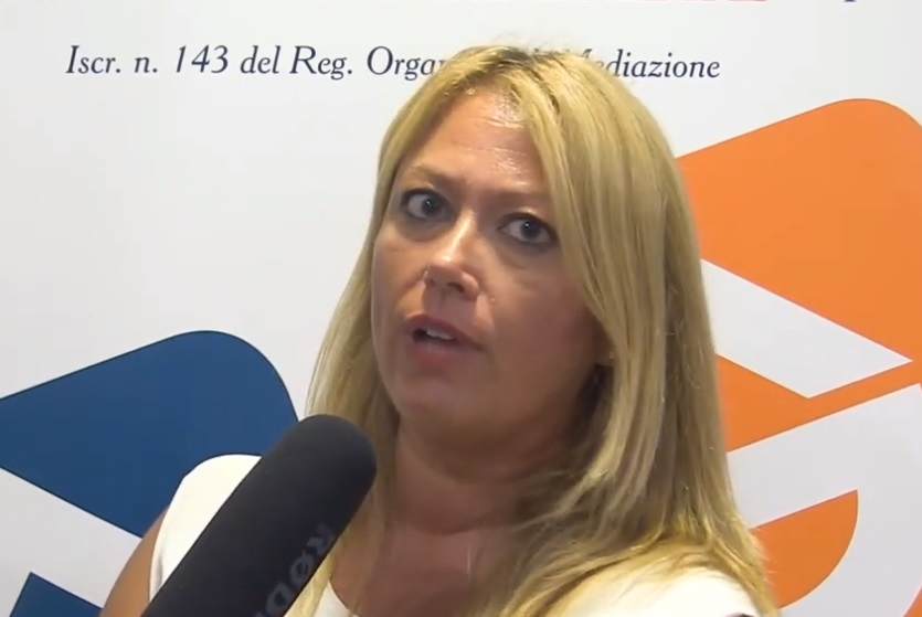 Intervista Avv. Federica Grippa