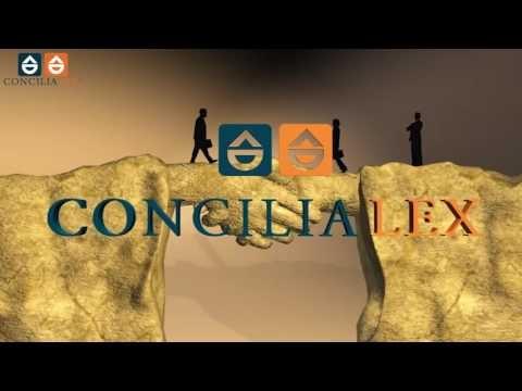 Concilia Lex S.p.A. Presentazione