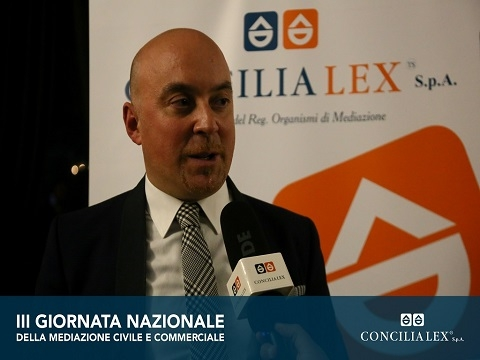 III Giornata Nazionale della Mediazione Civile e Commerciale: intervista al Dott. Fabrizio Pasquale