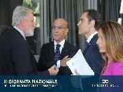 Con il Senatore Francesco Urraro