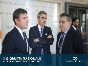 Con il referente della sede Concilia Lex S.p.A. di Venosa