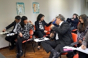 24 Meeting 22 dicembre 2015 - Napoli