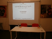 1 - Workshop Mediatori Concilia Lex S.p.A. 10-02-2012