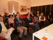 6 - Workshop Mediatori Concilia Lex S.p.A. 10-02-2012