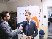 L'intervista al Sen. Francesco Urraro