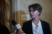 L'avvocato Laura Ristori