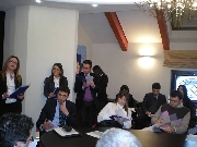 8 - Riunioni Mediatori 28.01.2011
