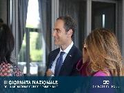 Il Senatore Francesco Urraro