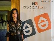 La dott.ssa Elisa Di Martino