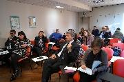 21 Meeting 22 dicembre 2015 - Napoli