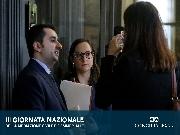 I referenti della sede Concilia Lex S.p.A. di Cosenza