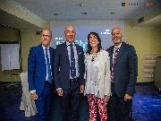I relatori del I Roadshow della Mediazione Civile e Commerciale