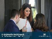 I mediatori della sede Concilia Lex S.p.A. Cosenza