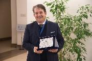 Il responsabile scientifico Concilia Lex S.p.A., Pietro Elia